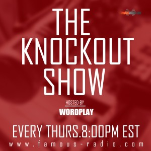 SHOW TAG KNOCK OUT