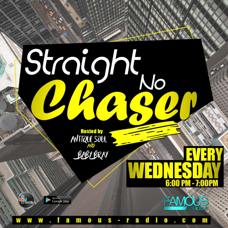 Straight No chaser show
